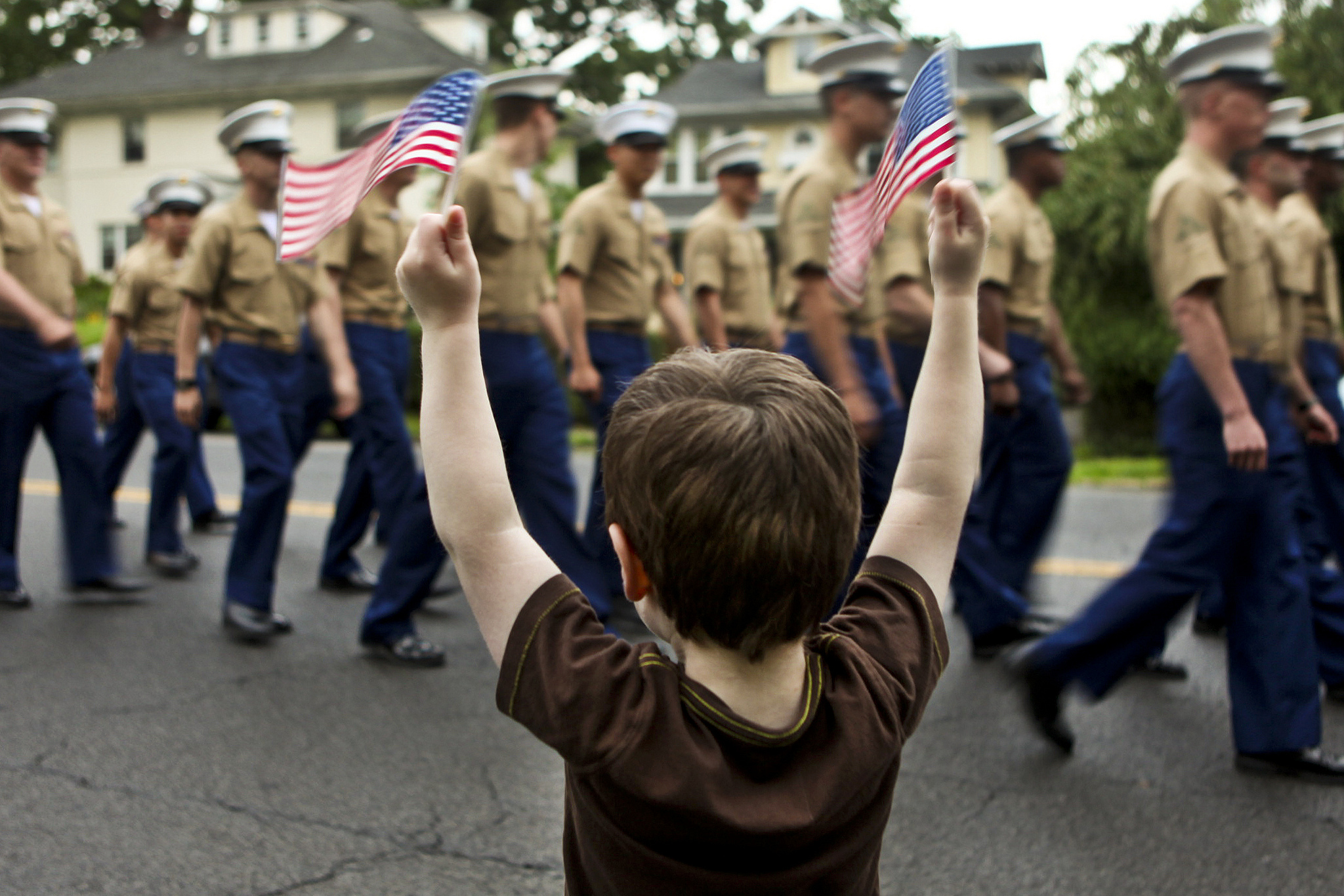 Things to Do on Memorial Day Weekend