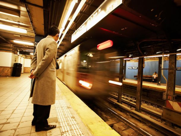 Getting Around NYC: An International's Guide to the Subway