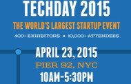 New York International at Tech Day 2015