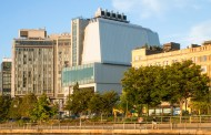 Celebrate the New Whitney Museum With a Block Party