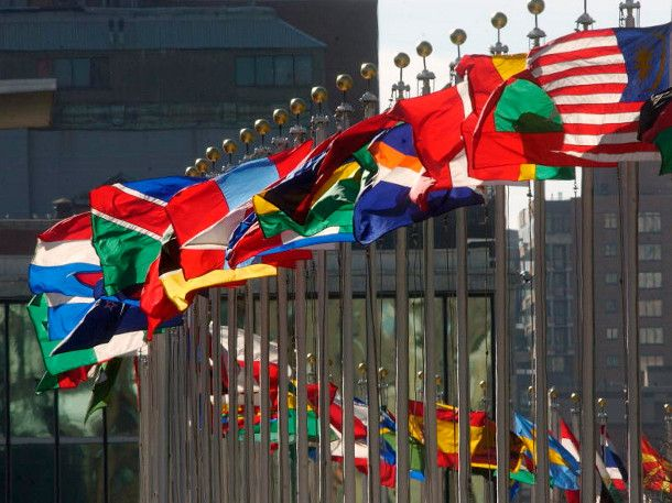 The UN and the General Assembly