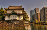 Global Cities: Tokyo - Held Back by Tradition?