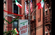 The World in NYC: Italy