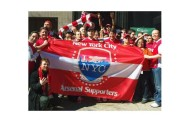 Where to Watch European Soccer in New York City