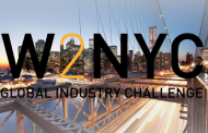 Global Industry Challenge - Bringing Innovative New Manufacturing to NYC