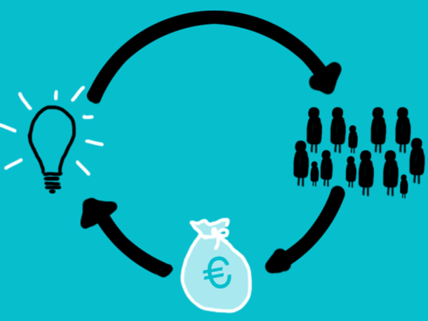 How Crowdfunding is Changing Fintech