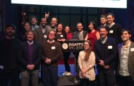 CityCharge Among Six Winners of NYC BigApps 2015