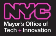 NYC as a Smart City - Tech highlights from 2015