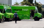 Amazon Grows its Physical Presence