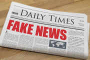 The Worryingly Low-cost of producing Fake News