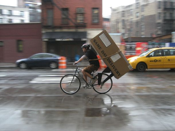 What Can You Get On-Demand in NYC? Everything