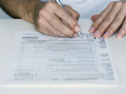 A Simple Tax Preparation Checklist for Entrepreneurs and Small-Business Owners