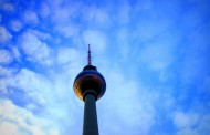 Berlin: Making Strides to Globalize
