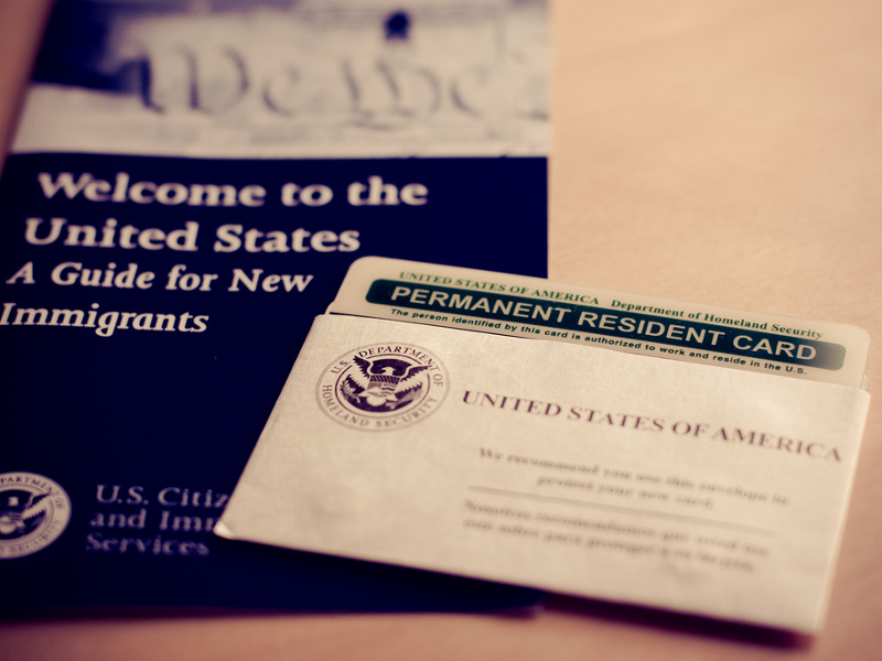 Five Things You Didnt Know About Your Green Card New York