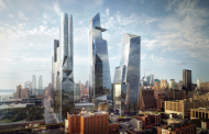 New York's Hudson Yards Project: A Milestone in Sustainable Building