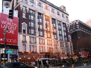 Where to Start with New York City Shopping | New York