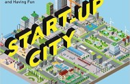 Cities as Startups?