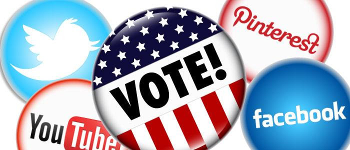 Social Media & Data: The Future of Elections?